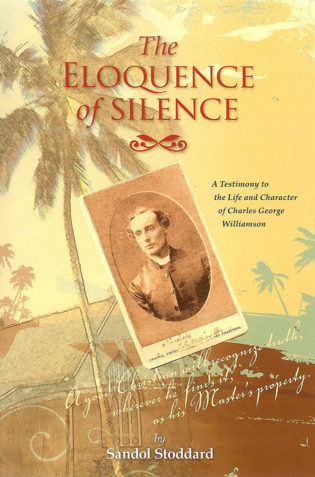 The Eloquence of Silence Book By Sandol Stoddard