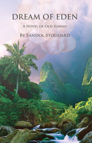 Dream of Eden Book By Sandol Stoddard