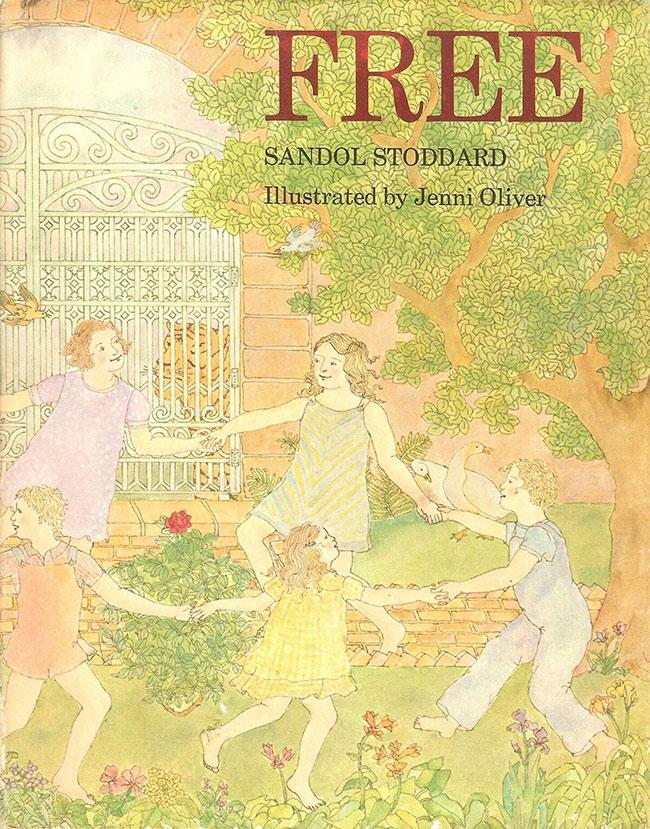 Free Book By Sandol Stoddard