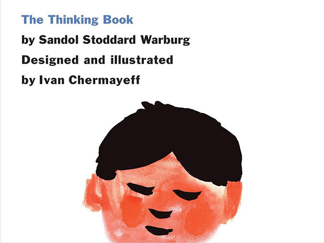 The Thinking Book by Sandol Stoddard